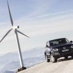 Prueba Volkswagen Amarok 2.0 TDI BiTurbo 180 CV 4Motion Automático vista frontal