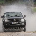 Prueba Volkswagen Amarok 2.0 TDI BiTurbo 180 CV 4Motion Automático