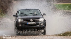 Volkswagen Amarok 2.0 TDI BiTurbo 180 CV