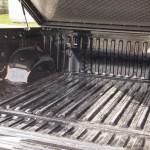 Prueba Volkswagen Amarok 2.0 TDI BiTurbo 180 CV 4Motion Automático caja de carga vacía