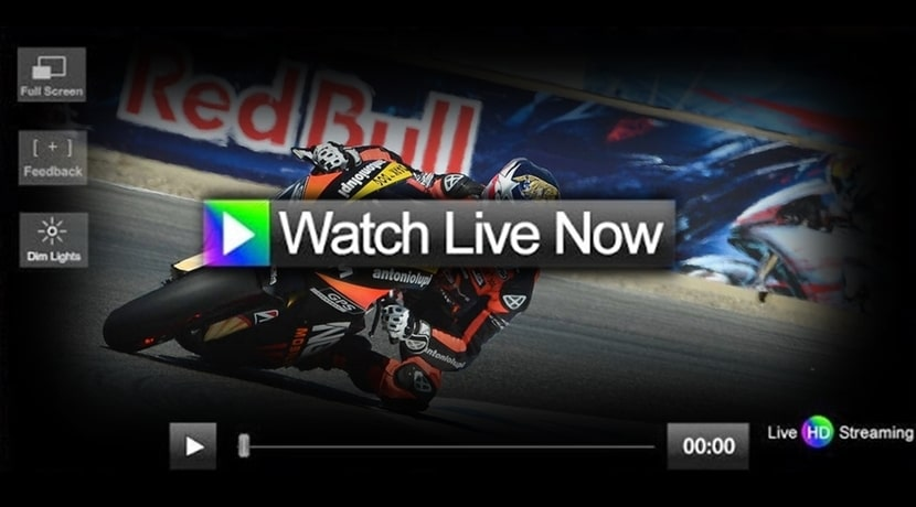 MOTOGP en streaming