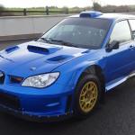 Subaru Impreza WRX STI WRC Solberg y McRae