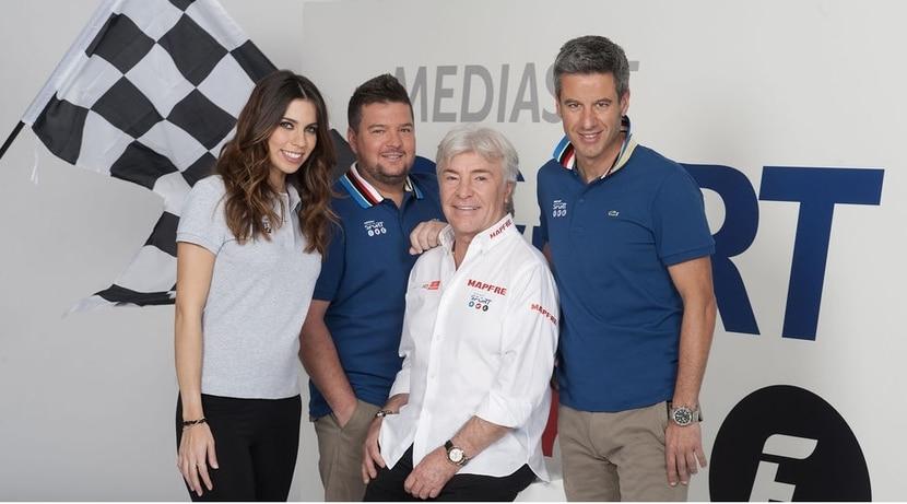 Telecinco MotoGP