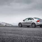 Volvo S60 Polestar Performance Parts