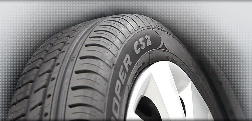 Neumáticos Cooper CS2