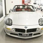 BMW 100 Años exposición España