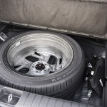 Prueba Hyundai Tucson 1.6 TGDI 176 CV 4x4 rueda repuesto