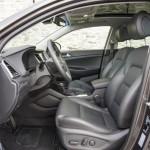 Prueba Hyundai Tucson 1.6 TGDI 176 CV 4x4plazas delanteras