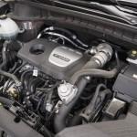 Prueba Hyundai Tucson 1.6 TGDI 176 CV 4x4 motor