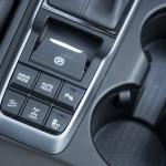 Prueba Hyundai Tucson 1.6 TGDI 176 CV 4x4 consola central