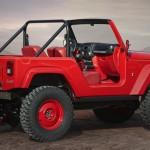 Moab Easter Jeep Safari 2016 Jeep Shrortcut