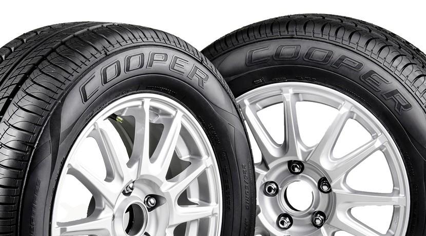 Cooper neumáticos