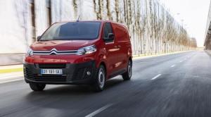 Nueva Citroën Jumpy 2016
