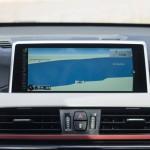 Prueba BMW X1 xDrive25d 231 CV automático navegador