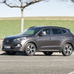 Prueba Hyundai Tucson 1.6 TGDI 176 CV 4x4