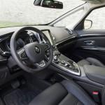 Renault Espace 1.6 dCi 160 CV Initiale París plazas delanteras
