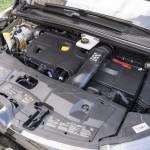 Renault Espace 1.6 dCi 160 CV Initiale París motor
