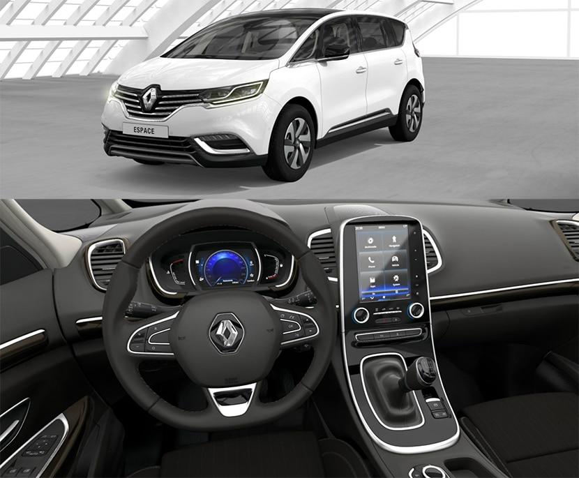 Renault Espace Life