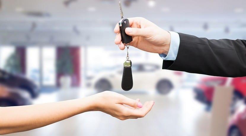 Vender tu coche de segunda mano