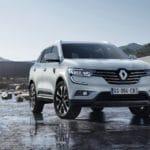 Renault Koleos 2016 oficial