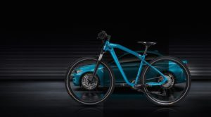 BMW Cruise M Bike Limited Edition, la bici a juego con el BMW M2