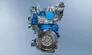 Motor Ford 2.0 EcoBlue