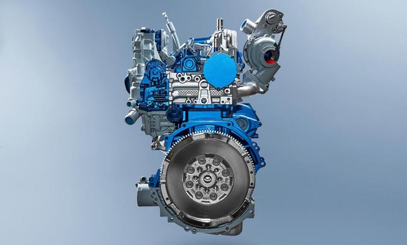 Motor Ford 2.0 EcoBlue