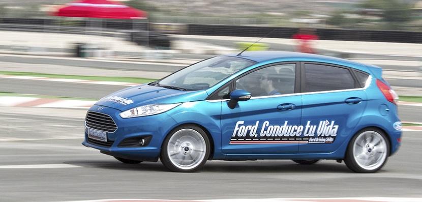 Ford Conduce tu Vida