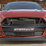 Ford Mustang GT GeigerCars