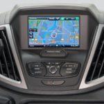 Ford Transit navegador