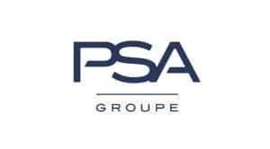 Grupo PSA Logotipo