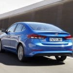 Hyundai Elantra 2016, precios y equipamiento para España