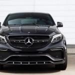 Mercedes GLE Coupé Top Car