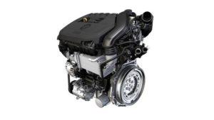 Volkswagen TSI EA211 evo