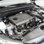 Prueba Hyundai Elantra diésel