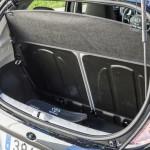 Toyota Aygo 1.0 69 CV x-clusiv maletero