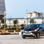 Toyota Aygo 1.0 69 CV x-clusiv