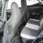 Toyota Aygo 1.0 69 CV x-clusiv plazas traseras