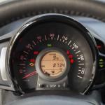 Toyota Aygo 1.0 69 CV x-clusiv cuadro relojes