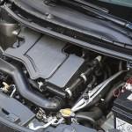 Toyota Aygo 1.0 69 CV x-clusiv motor