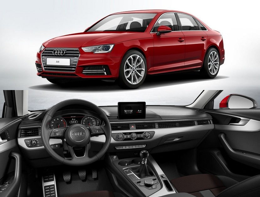 Audi A4 Sport Edition