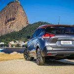 Nissan Kicks SUV 2016