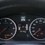 Prueba Mitsubishi L200 300 DI-D Kaiteki 181 CV automático cuadro relojes