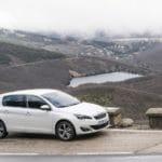 Prueba Peugeot 308 1.6 BlueHDi 120 CV