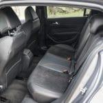 Prueba Peugeot 308 GTi 270 CV