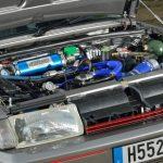 Citroën BX GTI 16 Válvulas Supercharged