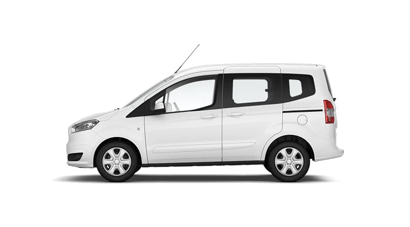 Ford Tourneo Courier Trend