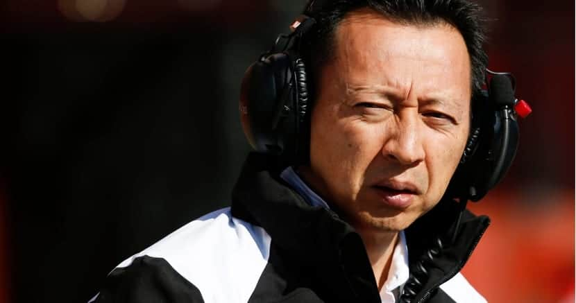 Hasegawa director de Honda F1