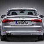 Nuevo Audi A5 2016