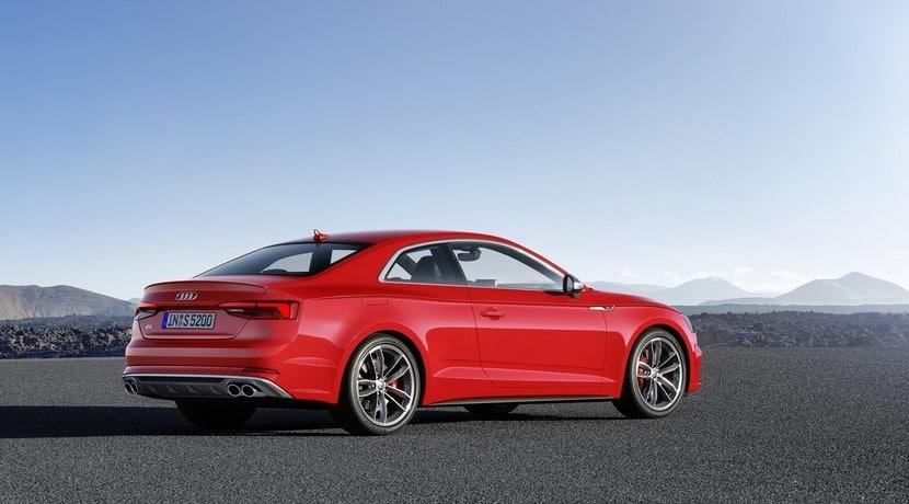 Nuevo Audi S5 2016